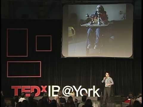 TEDxIB @ York