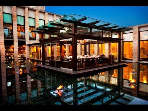 top 10 restaurants with incredible interior designs in delhi ncr