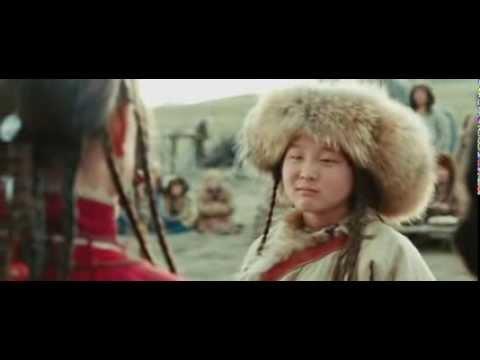 Mongol (2007) - Il piccolo Gengis Khan sceglie la sua futura moglie