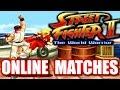 Arcade Street Fighter Ii The World Warrior