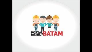 Video Portal Lowongan Kerja Karir Loker Batam