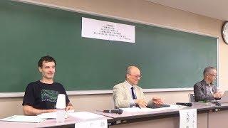 20181012 UPLAN 【公開座談会】「不思議な紳士が語る 日本が目ざす不思議な未来」