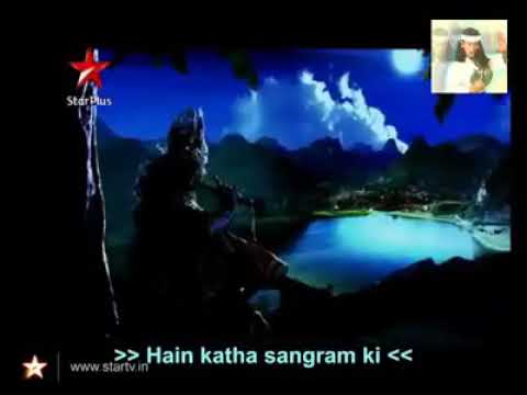 Star Plus Mahabharat Title Song
