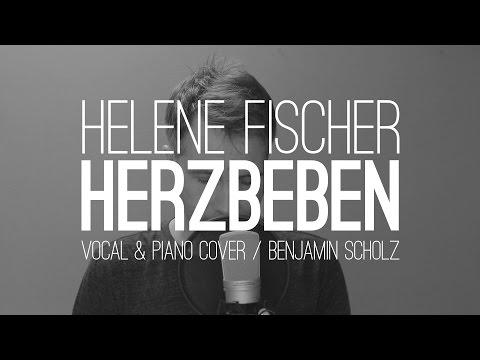 Helene Fischer – Herzbeben (Piano Cover, Benjamin Scholz)