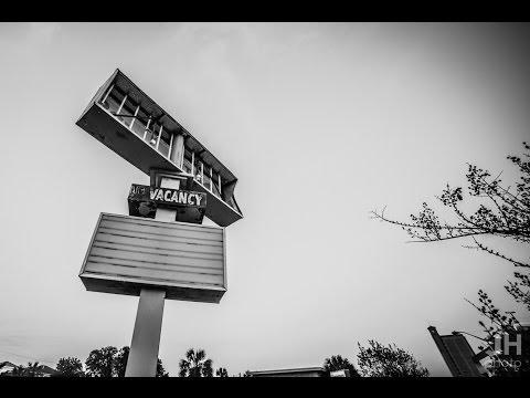 Tradewinds Motel - Abandoned Myrtle Beach