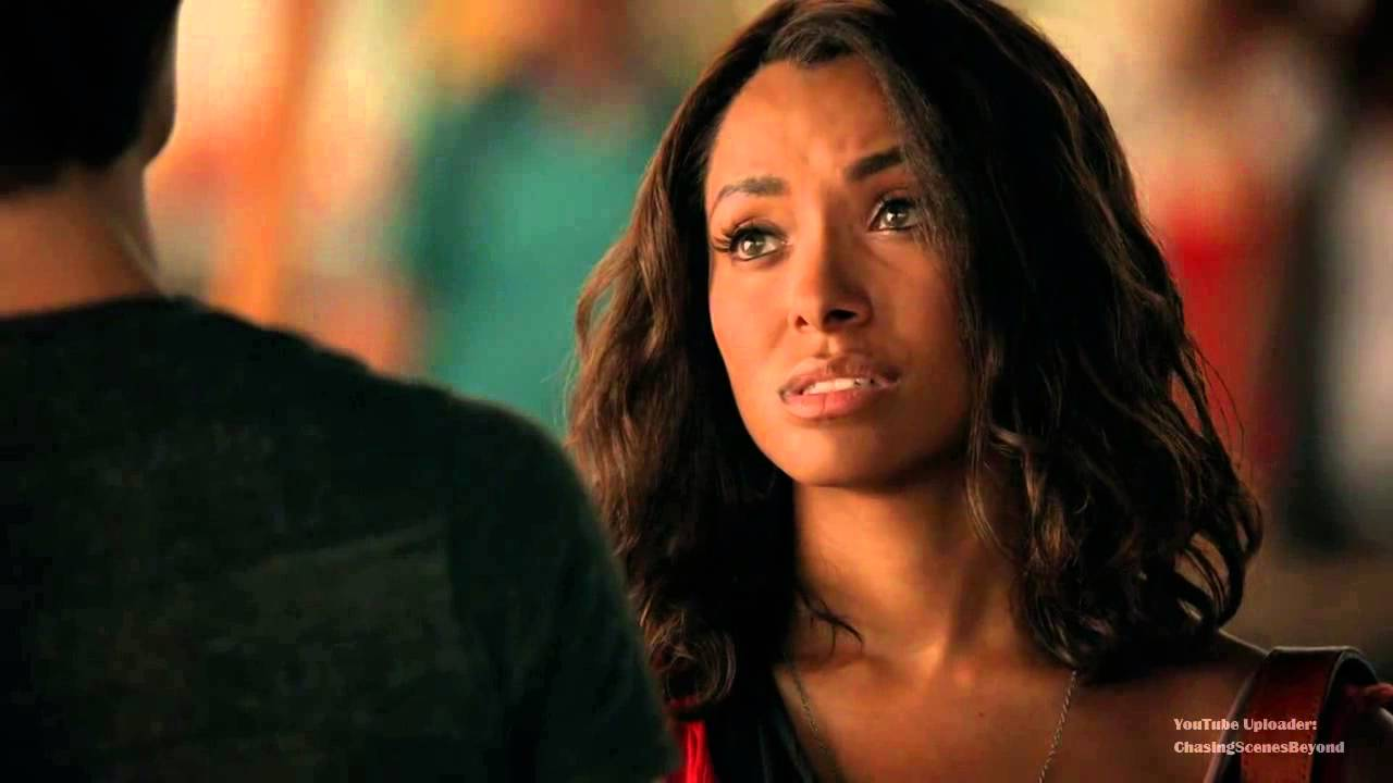 Download The Vampire Diaries 7x01: Damon and Bonnie #1 #2 [Three seconds]