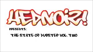 DJ HEDNOiZ - The State Of Dubstep Vol. 2