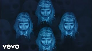 AURORA - Cure F๐r Me (Official Video)