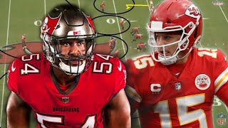 Film Study: UNSTOPPABLE? Can the Tampa Bay Buccaneers defense slow down the Kansas City Chiefs?