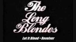 The Long Blondes - Autonomy Boy (Music Video)
