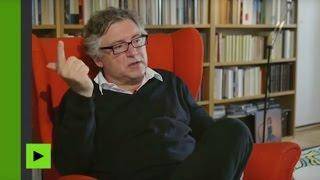 Michel Onfray : «Nous sommes déjà en guerre civile»
