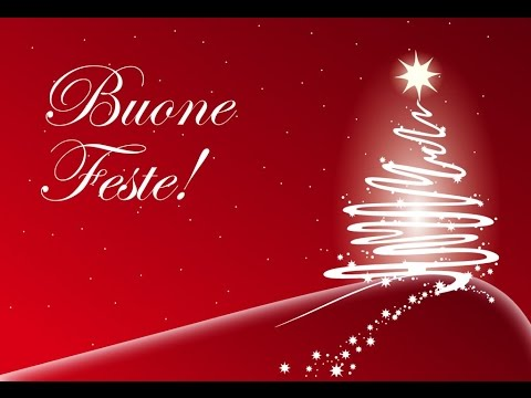 Buon Natale Anno Nuovo.Spot Buon Natale E Felice Anno Nuovo 2018