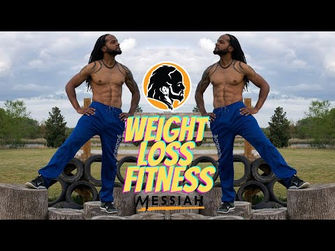 "Weight loss fitness motivational song featuring ""Messiah"" Great for Workouts"