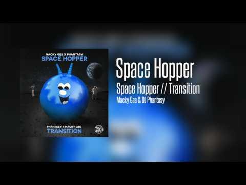 Macky Gee & DJ Phantasy - Space Hopper