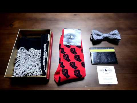 Why Socks Are The Best Gift For Men?