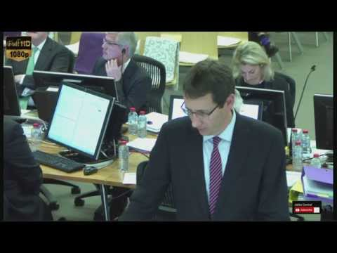[Day 5; Part 4]Child Sexual Abuse Within Jehovah's Witnesses - Live Hearing Australia: 2015-08-03
