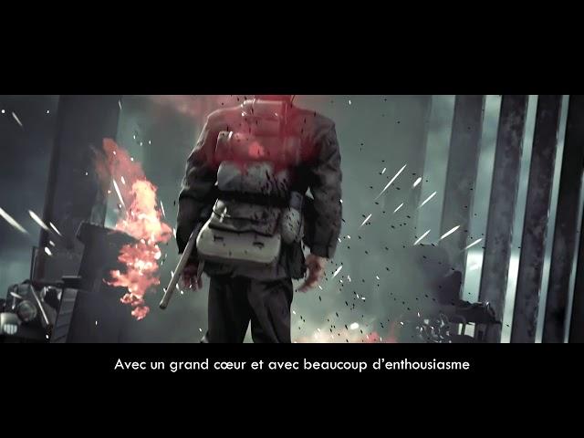 Post Scriptum France trailer VOSTFR