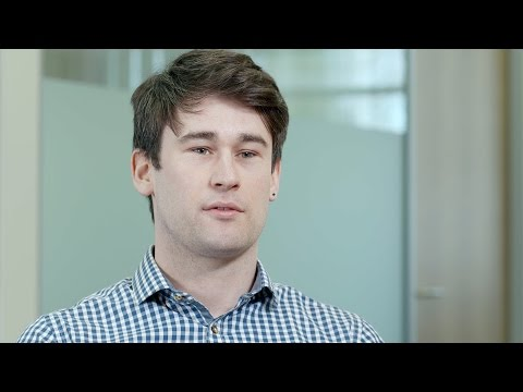 Mark Byrne  - Student of CEMS Masters in International Management 2015/16