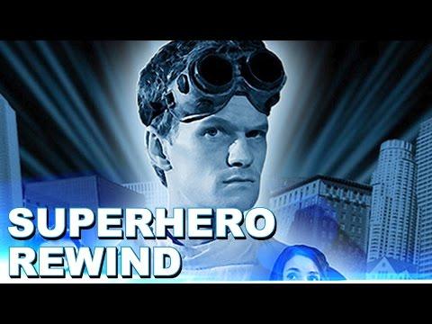Superhero Rewind: Dr. Horrible's Sing Along Blog Review