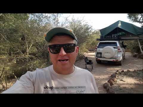 BEZ_DRONE - Goo-Moremi, Botswana