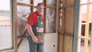 How To Install A Shower Base - Diy At Bunnings