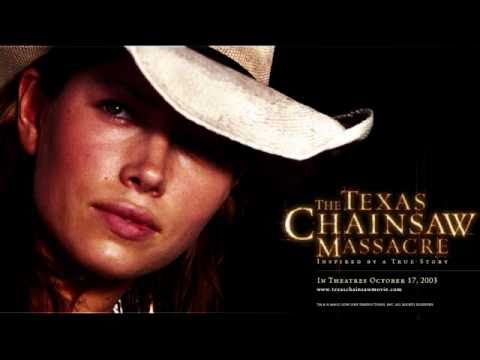 The Texas Chainsaw Massacre - Song to the Siren