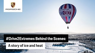 YouTube動画:Drive2Extremes: Behind The Scenes #1 - The Extremes