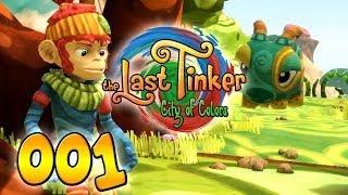 The Last Tinker [HD][GER] #001 ▶ Ein junge Names Koru♥ Let