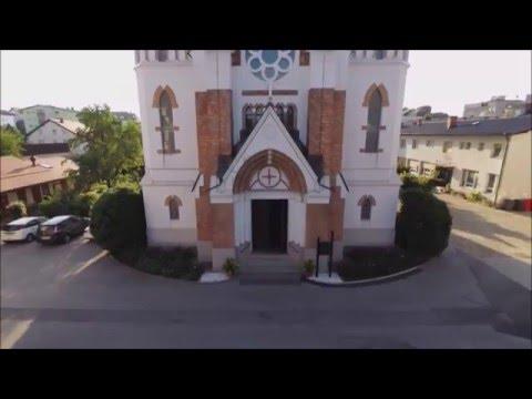 3 april 2016 - Evangeličanska cerkvena občina Murska Sobota: pridiga mag. Leon Novak