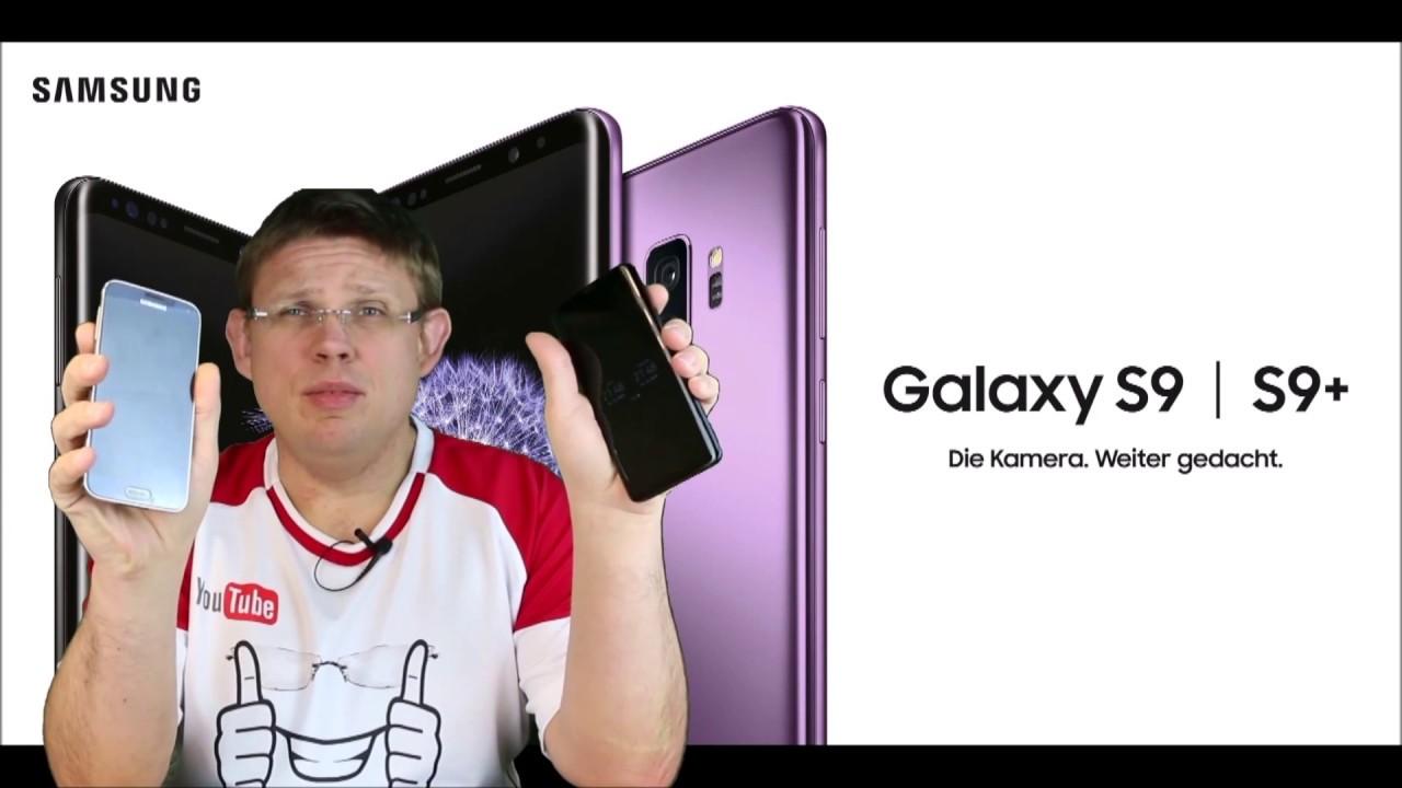 Galaxy S9 Daten