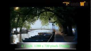 Exynos 4412 Quad Core ICS Phone Freelander I20 with 720P Gorilla Glass Screen 13MP Camera смотреть