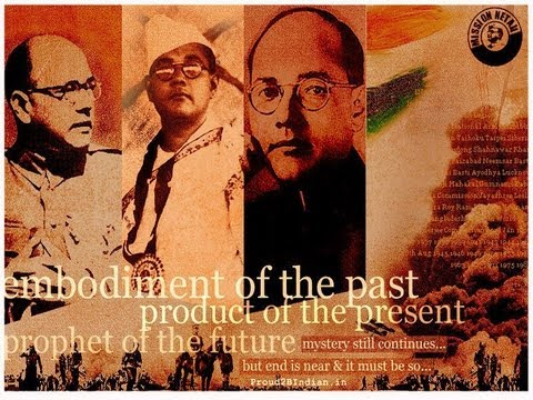 Subash Chandra Bose - The man who could have changed India