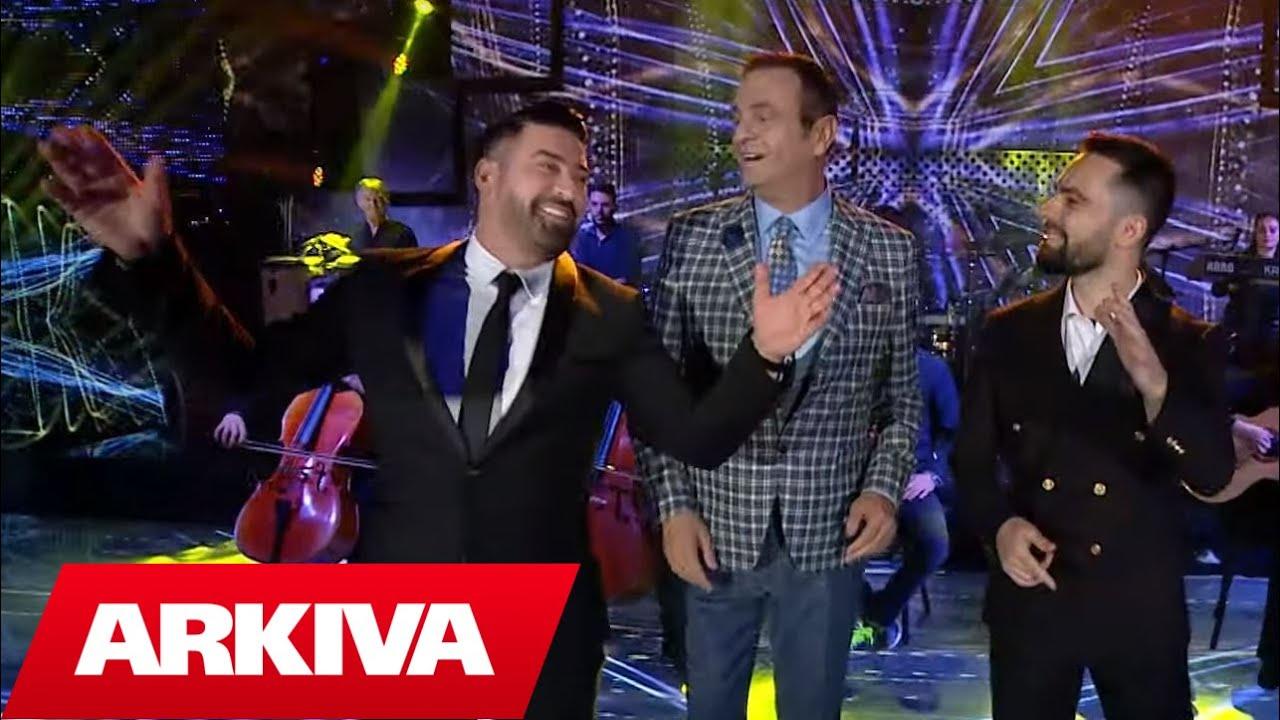 Download Sinan Vllasaliu, Meda, NRG Band - Potpuri