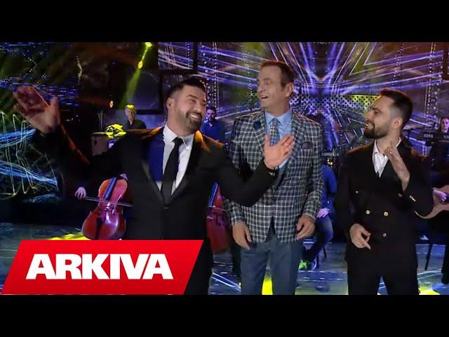 Sinan Vllasaliu, Meda, NRG Band - Potpuri (Gezuar 2020)