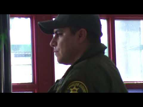 Pitchess Detention Center Los Angeles Sheriff Department