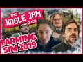 jingle jam day 4 farming sim 2019 w the yogscast 04 12 20