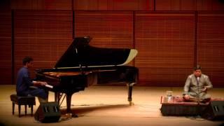 Ajnabi Shahar Ke Ajnabi Raaste: Anurag Harsh at Carnegie Hall