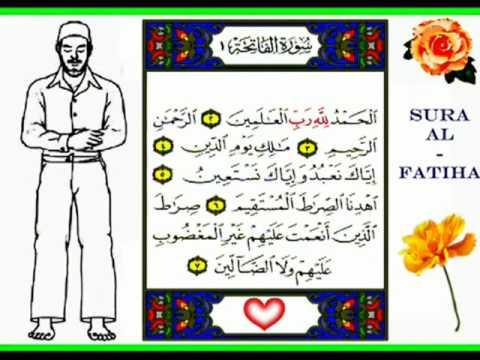 How To Perform 2 Rakat Salaat Namaz
