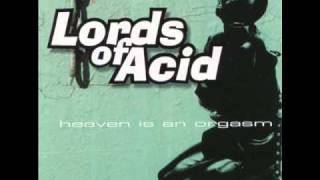 Watch Lords Of Acid The Dude video