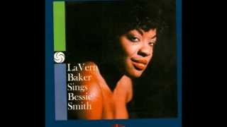 Gimme a Pigfoot    LaVERN BAKER