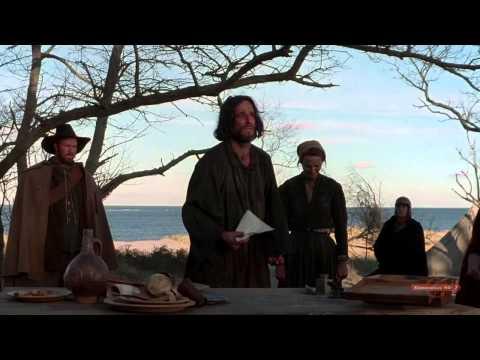 John Proctor - The Crucible