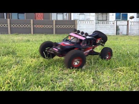 Feiyue FY03 hobby upgrade slow motion