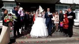 Свадьба в стиле х/ф