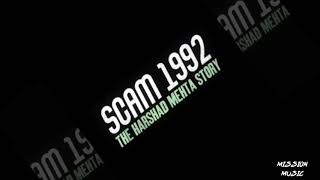 Achint Thakkar - Scam 1992 Theme song