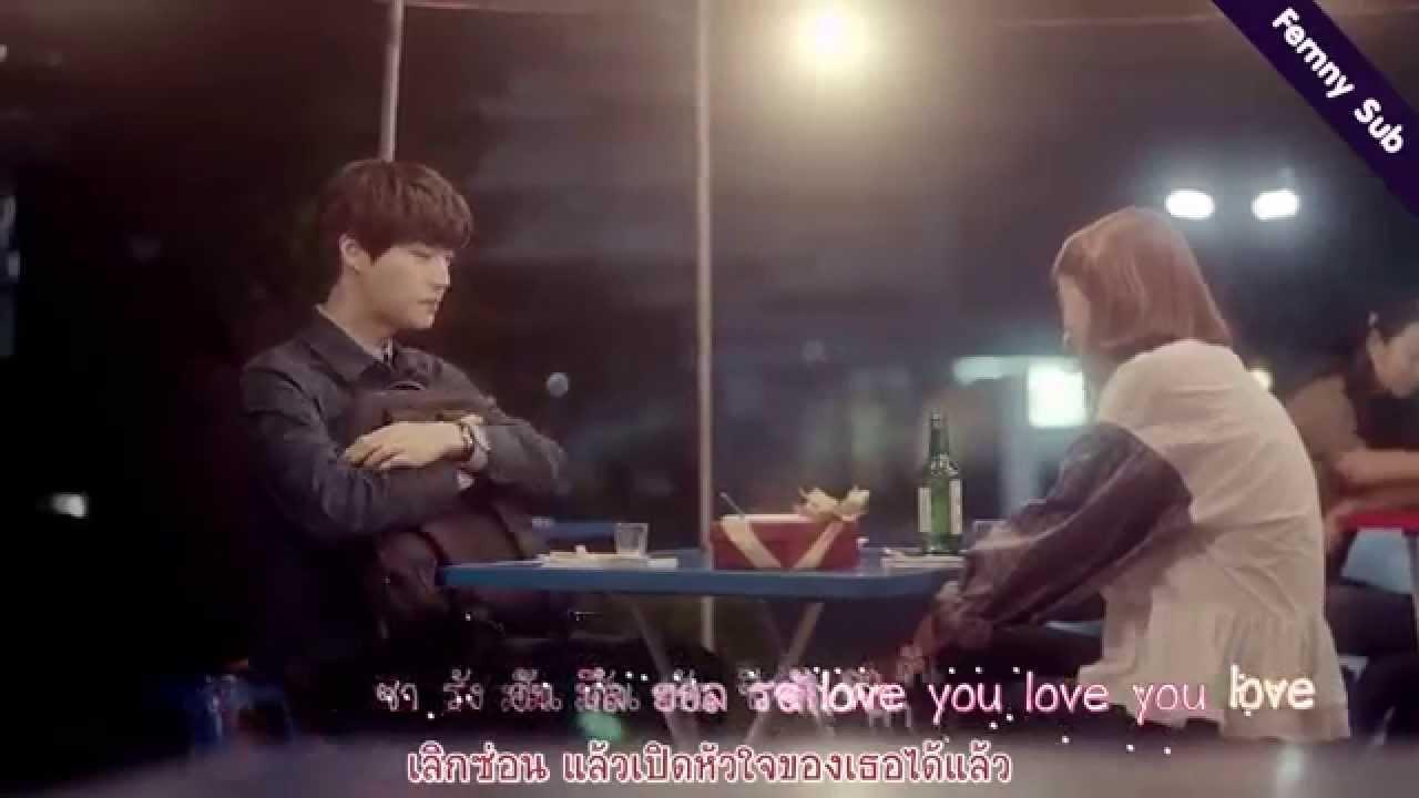 [karaokethaisub]soyou, Kwon Soonil,park Yongin(urban