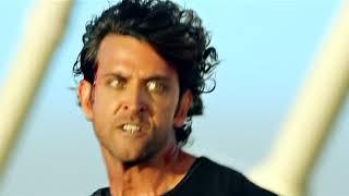 Bang Bang Movie scene   Ultimate chase & action scene   Hrithik roshan & Katrina kaif