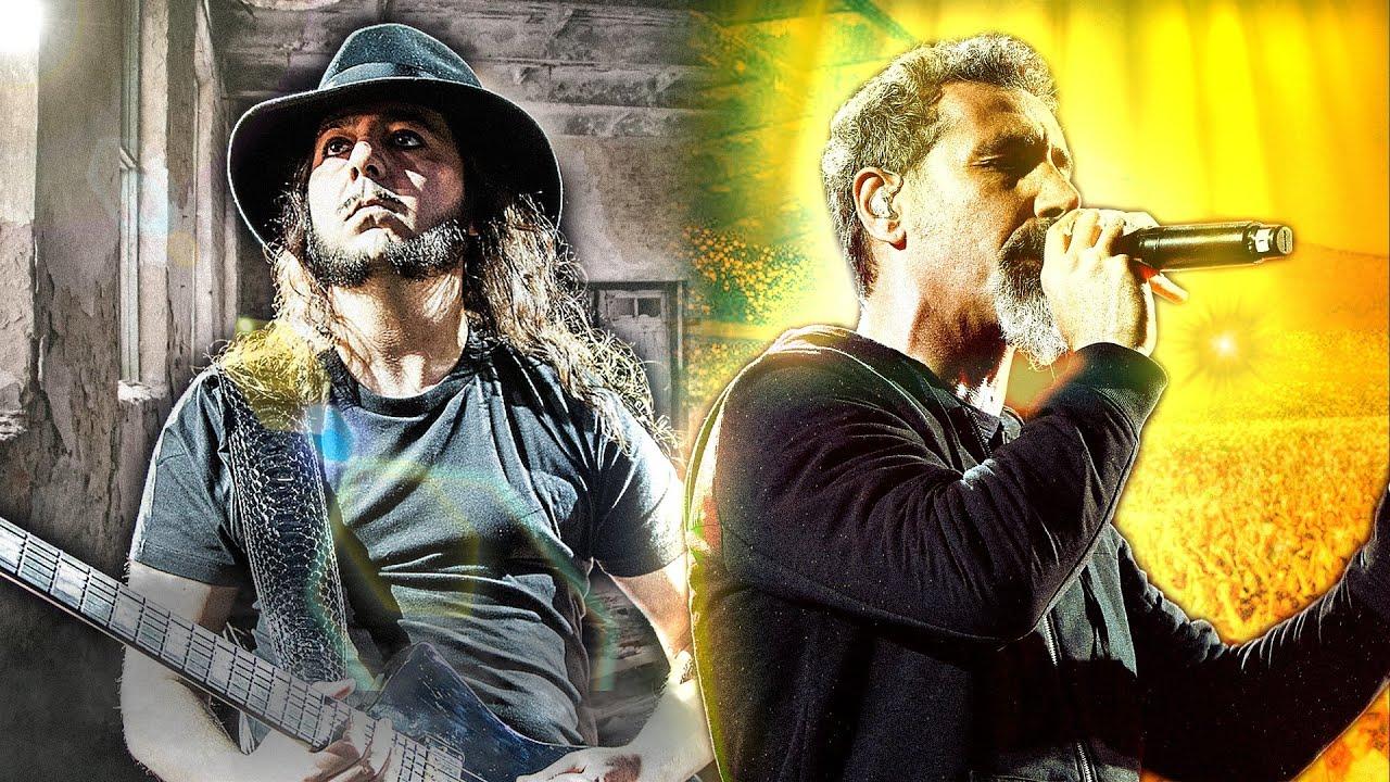 ЛЕГЕНДЫ ВТОРОГО ПЛАНА. Дарон Малакян (System of a Down), Гизер Батлер (Black Sabbath)