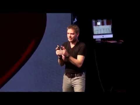 "Enneagram INSTINKT foredraget ""Er du til facebook, fiskefilet eller fordybelse?"" med Michael Groser"
