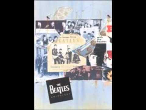 The Beatles (Anthology 1 Disc 2) This Boy.wmv