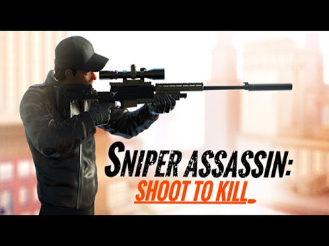 Sniper 3D Assassin [Android / iOS] Gameplay (HD) - 동영상